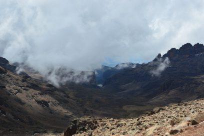 chogoria route mount kenya