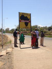 equator kenya nanyuki