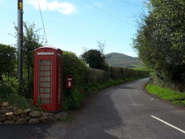 postbox cumbria