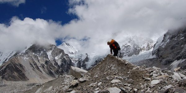 Everest Base Camp Trek – via Gokyo and the Cho La Pass – Part 8