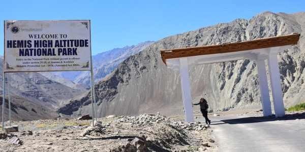 Indian Himalayas – Markha Valley Trek in Ladakh – Part 6