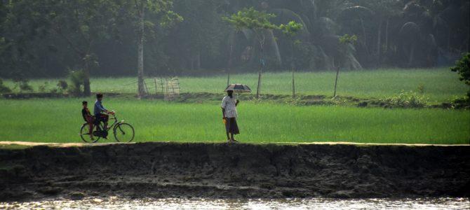 Bangladesh: Adventures in the Sundarbans – Part 1