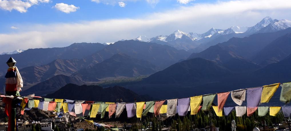 Indian Himalayas – Markha Valley Trek in Ladakh – part 1