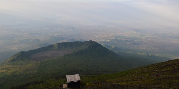 Democratic Republic of Congo: Virunga National Park – Part 8