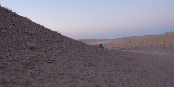 Turkmenistan: the Darvaza Gas Crater – Part 1
